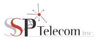 SSP Telecom Inc company